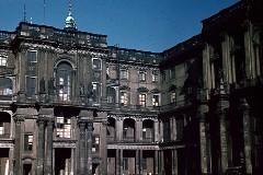 2. Hof (Schlüterhof) nach Nordosten, Aufn. Cürlis, Peter, 1943