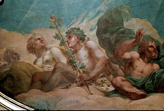 Ausschnitt, Venus und Bacchus, Aufn. Cürlis, Peter, 1943