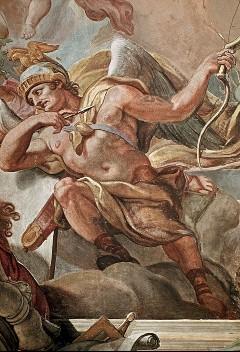 Östliche Bildzone, Ares, Aufn. Cürlis, Peter, 1943