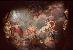 Westliche Hälfte: Götterreigen, Aufn. Cürlis, Peter, 1943