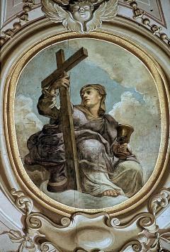 Allegorie des Glaubens, Aufn. Nehrdich, Rolf-Werner, 1944