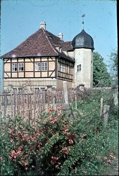 Ansicht von Nordosten, Aufn. Schön, Inge, 1943/1944