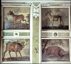 Vier Bildfelder, Aufn. Schön, Inge, 1943/1944