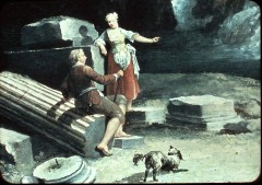 Ausschnitt, Aufn. Cürlis, Peter, 1943/1945