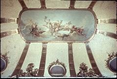 Gesamtansicht mit Teil des Gewölbes, Aufn. Cürlis, Peter, 1943