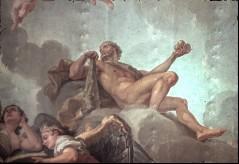Ausschnitt: Herkules, Aufn. Cürlis, Peter Cürlis, Peter, 1943