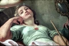 Ausschnitt: der Mut, Teilansicht, Aufn. Cürlis, Peter Cürlis, Peter, 1943