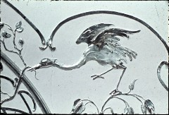 Ausschnitt: Kranich?, Aufn. Cürlis, Peter, 1943