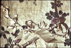 Detail: aufgelegte Blockflöte, Aufn. Cürlis, Peter, 1943