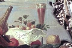 Ausschnitt: Porzellanschale und Glas, Aufn. Cürlis, Peter, 1943/1945