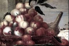 Ausschnitt: Pfirsiche, Aufn. Cürlis, Peter, 1943/1945