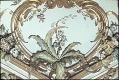 Südostecke mit Pflanze, Aufn. Cürlis, Peter Cürlis, Peter, 1943