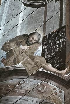 Detail: Abraham, Aufn. Schulze-Marburg, Rudolf, 1943/1944