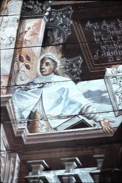 Detail: Heiliger Hieronymus, Aufn. Schulze-Marburg, Rudolf, 1943/1944